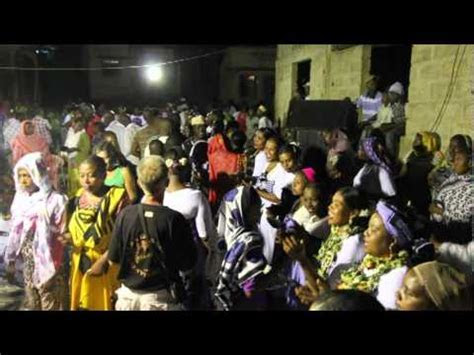 Dance of women, Wedding ceremony, Moheli, Comoros   YouTube
