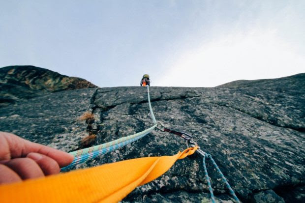 The 10 Best Rock Climbing Locations in Europe