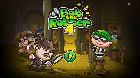 bob  robber  level  youtube