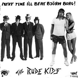 59 Rude Kids