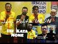 Peluncur Kelurahan Partai Berkarya Makassar Siap Menangkan Pasangan IMUN