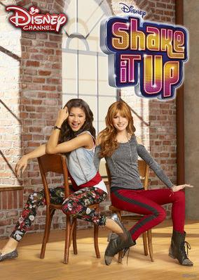 Shake It Up - Season 3