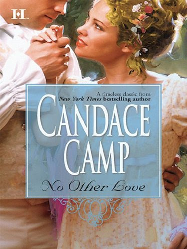No Other Love (The Lost Heirs) by Candace Camp