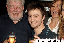 Equus VIP Press night + danieljradcliffe.tk's exclusive photos and report
