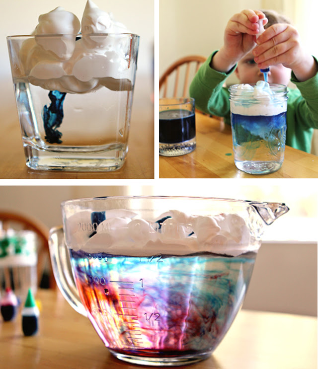 14 Science Experiments for Kids that You can Easily Set up at Home