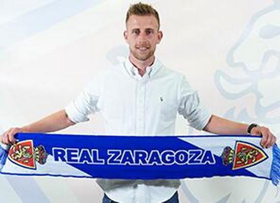 Alejandro Barrera García (Oviedo, Asturias, España, 12 de mayo de 1991), conocido como Álex Barrera, es un futbolista español que juega como centrocampista en el Real Zaragoza de la Segunda División de España. Trayectoria: 2010 - 2012 Real Sporting...