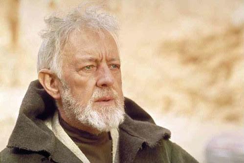 Blogo Kenobi