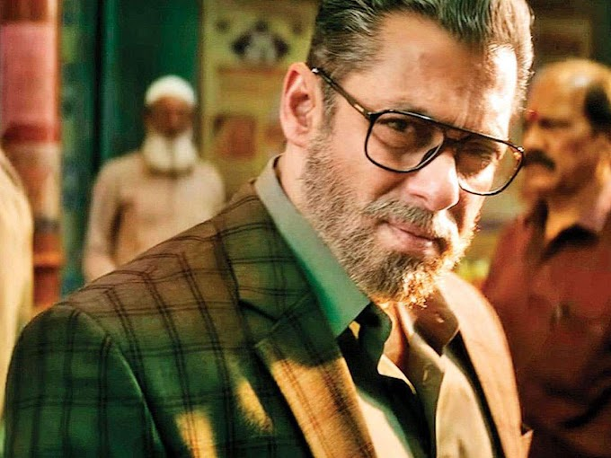 'Bharat' director Ali Abbas Zafar reveals it took 2.5 hours to make Salman Khan look old - Times of India