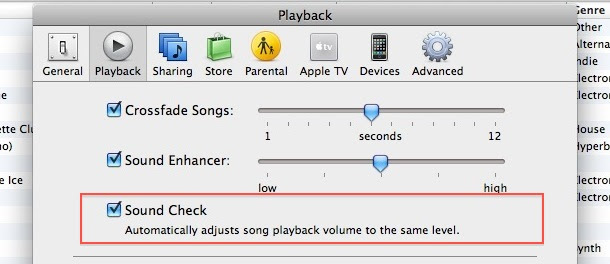 how to stop songs continuing on itunes automatically