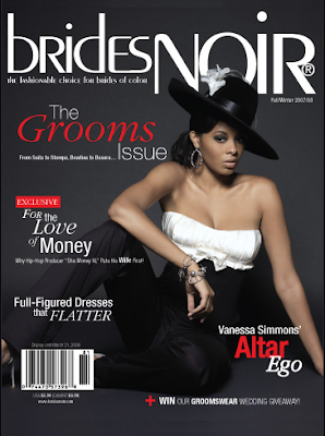 Brides Noir Magazine
