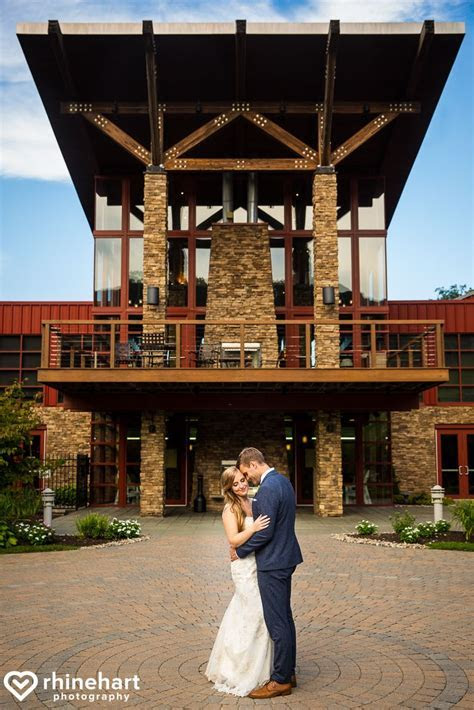 Bear Creek Mountain Resort, Lehigh Valley wedding venues