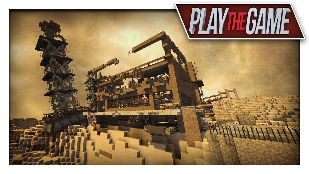 Minecraft Buried Call Of Duty Black Ops Ii Zombies