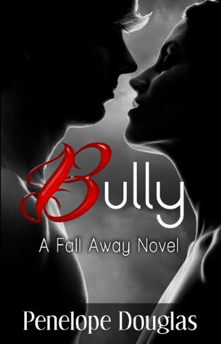 Bully (Fall Away Series) by Penelope Douglas
