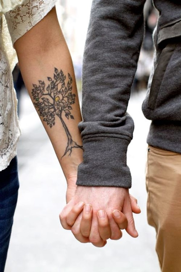85 Purposeful Forearm Tattoo Ideas And Designs To Fell In Love With