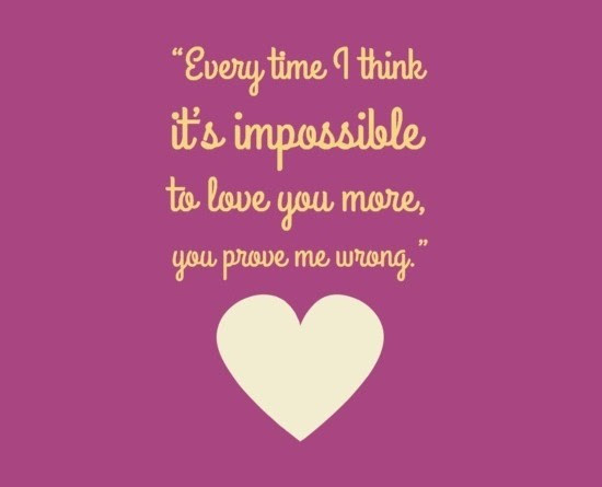 100 Really Cute Love Quotes For Him Awesome Cool 2018