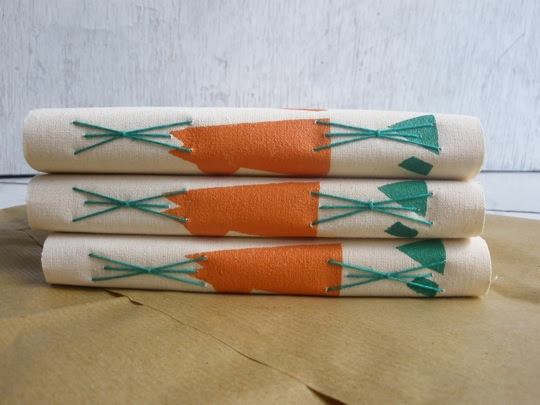kitsune binding