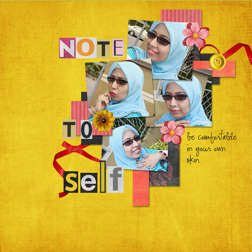 note*to*self