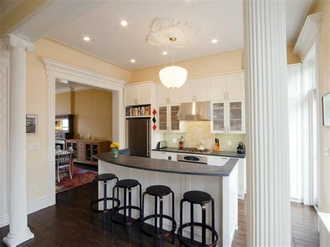 small kitchen remodel ben herzog hgtv