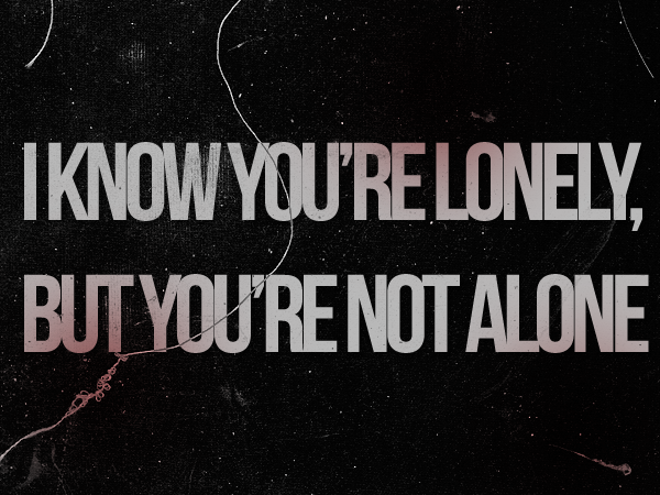Is Being Alone Not Lonely Quotes