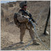Marines Face Insurgent Bombs in Afghanistan's Deadliest Spot