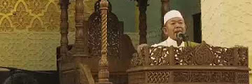 KH Zainuddin Dalila - Peringatan Tahun Baru Islam 1441 H di Masjid Besar Attaqwa Sebengkok Tarakan 20190831