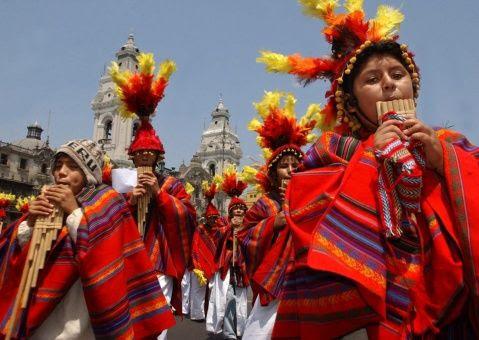 La población de las comunidades yaminahua se estima en 887 personas, según el Ministerio de Cultura.