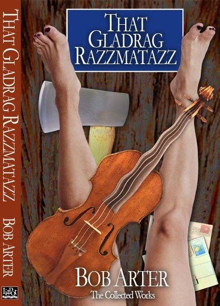That Gladrag Razzmatazz