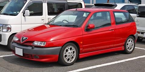 Alfa Romeo 147 Iskustva