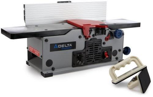 Delta Jt160 Shopmaster 10 Amp 6 Inch Benchtop Jointer