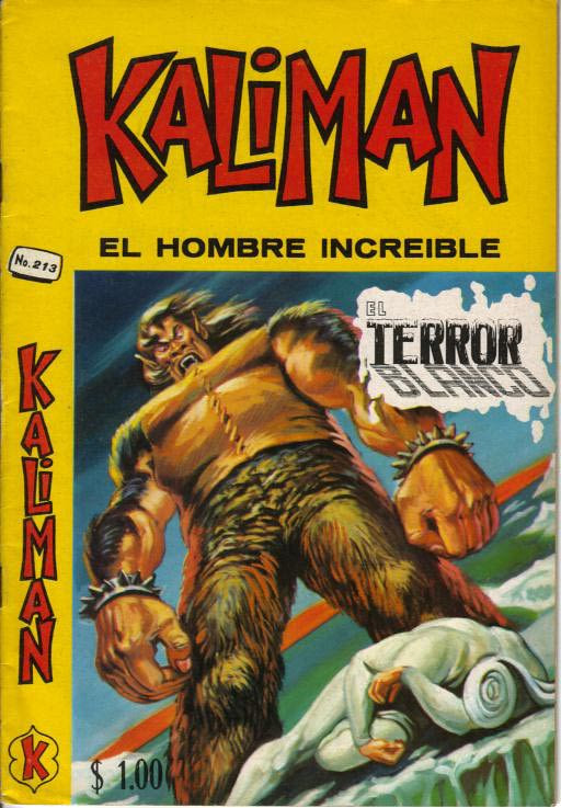 Kaliman 213