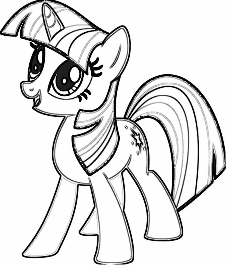 Mewarnai Gambar Untuk Anak Anak Gambar Untuk Mewarnai My Little Pony Equestria Girl