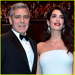 George & Amal Clooney's Twins Were Born Just Minutes Apart!