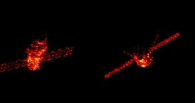 Estação espacial chinesa deve cair na Terra amanhã, diz ESA