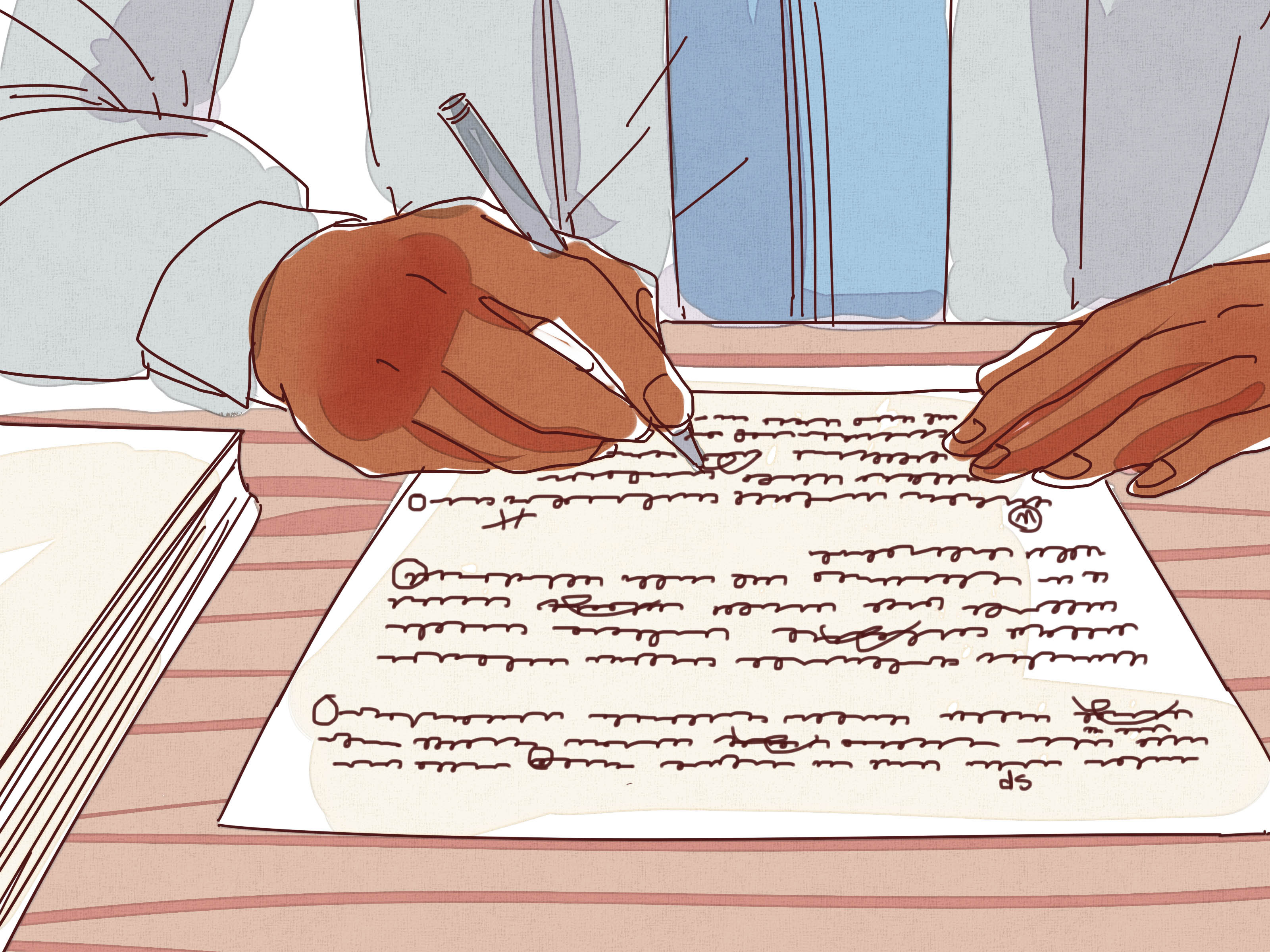 how to write a personal essays