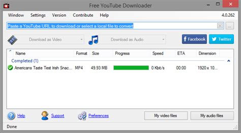 video downloader tools compared freemake