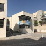 הושלמו העבודות להקמת בית הספר החדש - כל העיר מודיעין