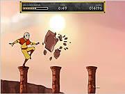 Jogar Avatar aang on Jogos