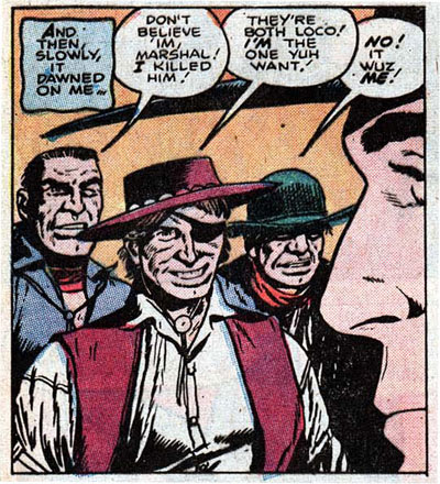 Wyatt Earp #15