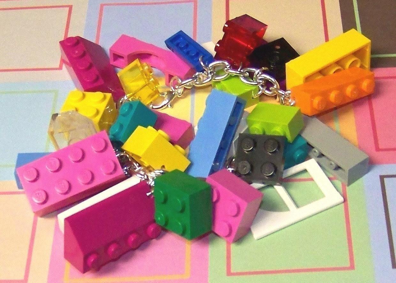 Lego Fun Bracelet
