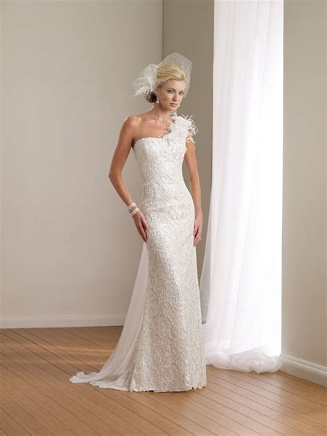 Top 15 Wedding Dresses of 2012 by Mon Cheri