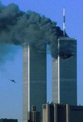Homem que escapou de ataque ao Bataclan é sobrevivente do 11 de Setembro