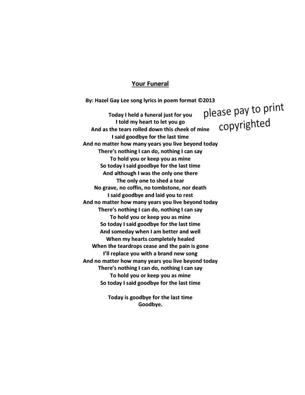 Poems Format Uclulessecretsdeparisco