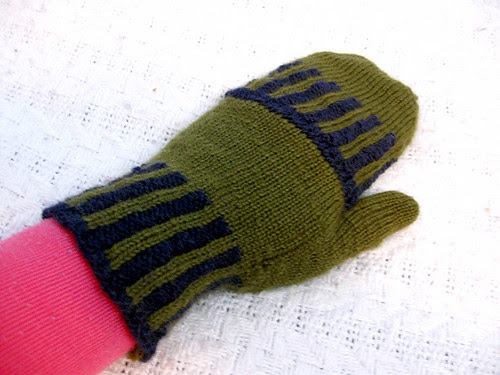 My Market Mitts
