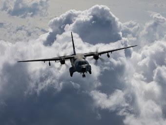 CASA C-295. Фото с сайта airbusmilitary.com