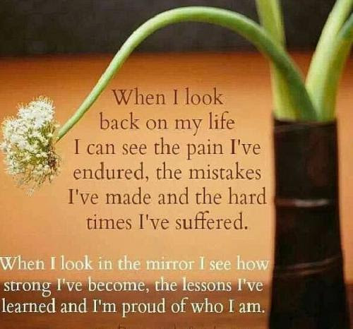 Im Proud Of Who I Am Quotes Quotations Sayings 2019