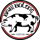 gallery kontes desain logo  industri makanan babi bol