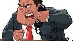 Debt Collector Mengancam Ingin Menyeret dan Menginjak Kepala Nasabah Jika Tidak Membayar Hutangnya