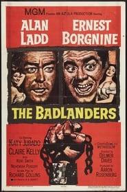 The Badlanders Online Streaming