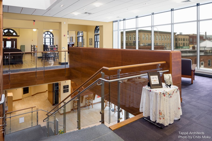 Amazing Facts About Athol Library That Obtained Platinum Leed 2