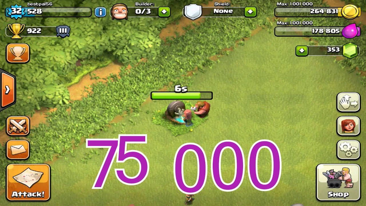 Download Clash Of Clans Halloween Update - Download Moo